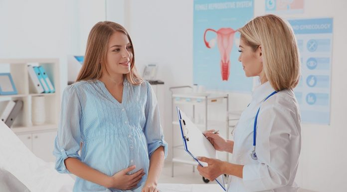 8 Weeks Pregnant: What To Expect