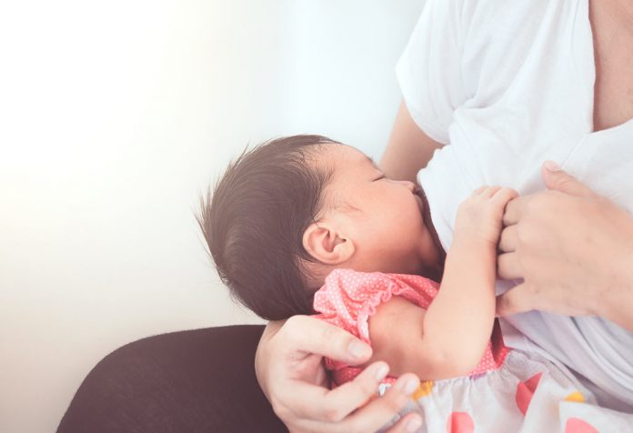 Benefits of Breastfeeding for Babies and Mothers