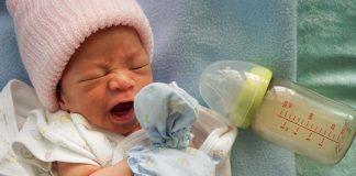 Lactose Intolerance In Babies