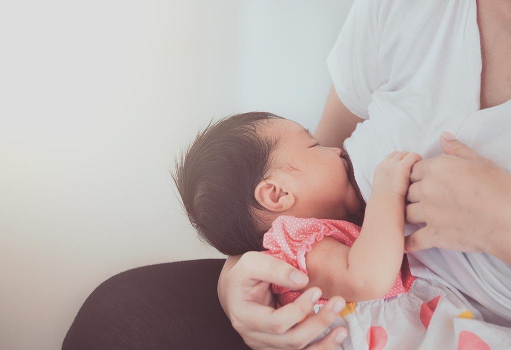 Indirect Linking of Feeding with Sleep