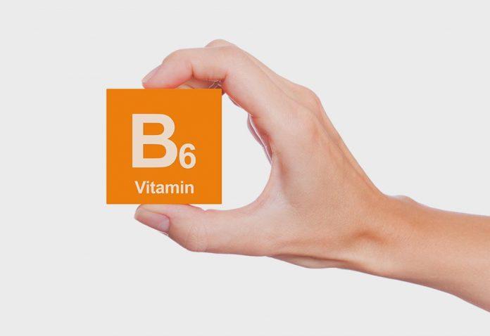 Vitamin B6 and Fertility
