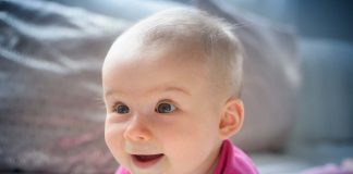 Your 39-week-old baby's milestones and developments