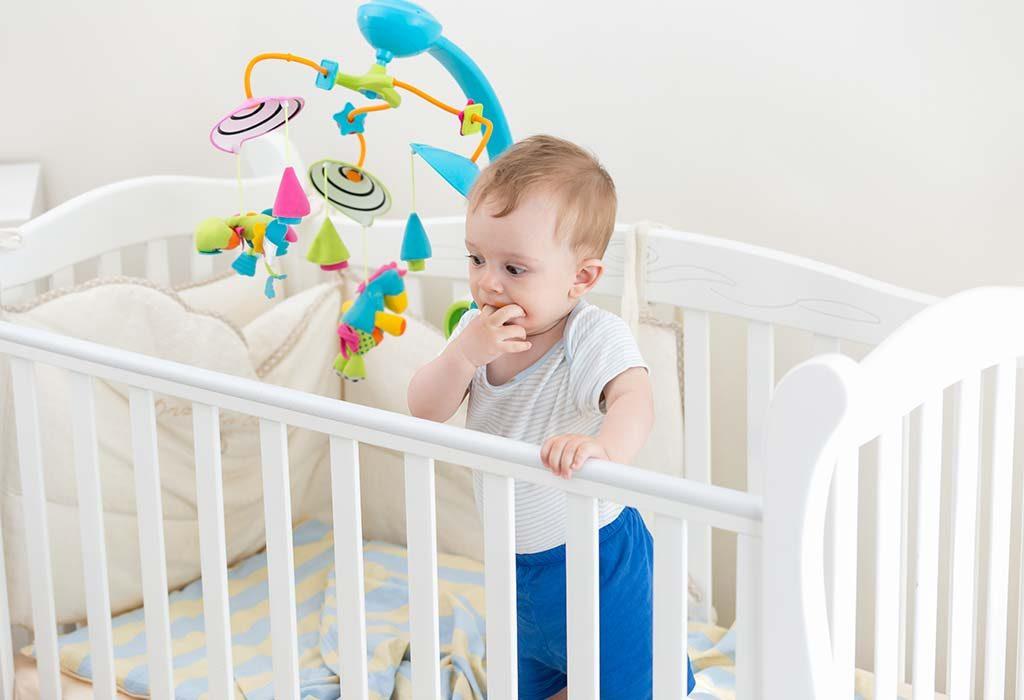 43 Week Old Baby Development