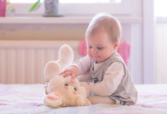 43 Week Old Baby - Development, Milestones & Care
