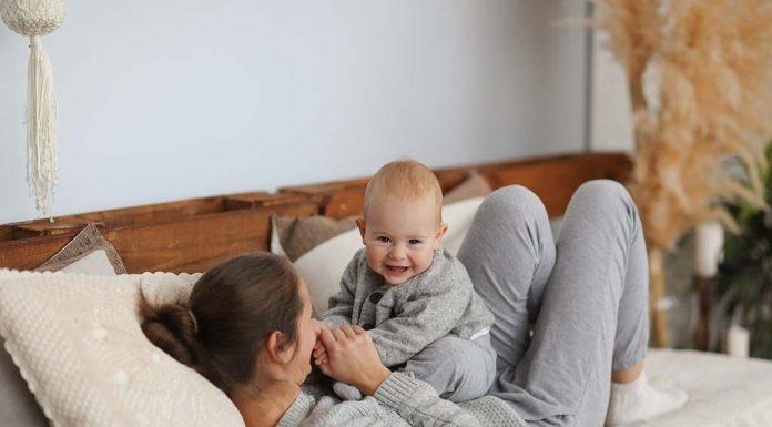 Your 44 Week Old Baby - Development, Milestones & Care