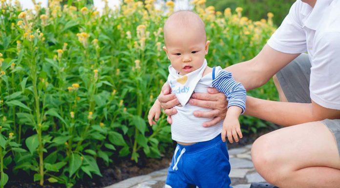 51 Week Old Baby - Development, Milestones & Care