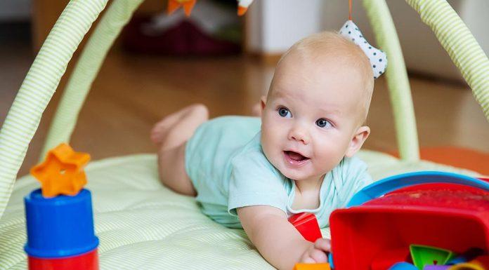 Your 37 Week Old Baby - Development, Milestones, & Care
