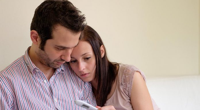 ways to make yourself feel better after a negative pregnancy test