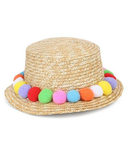 Summer Cap for baby