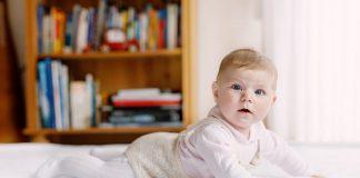 Your 21 Week-Old-Baby-Development-Milestones-Care