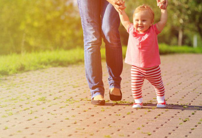 Toe Walking in Children