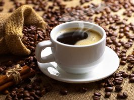 Consuming Coffee/Caffeine during Breastfeeding