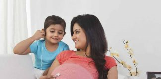 What Age Gap is Best Between First and Second Child