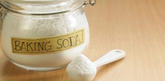 Pregnancy Test with Baking Soda