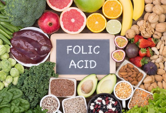 Folic Acid during Pregnancy-Foods, Benefits & More