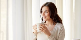 Consuming Green Tea during Pregnancy