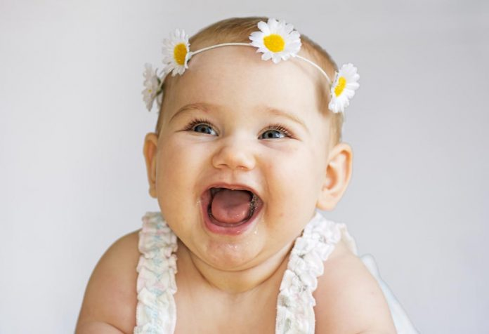 100 Unique Exotic Names for Baby Girls