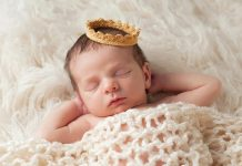 "40 Best Baby Names That Mean ""Princess"" for Girls"