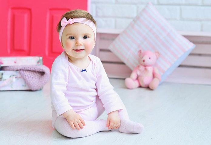 80 Beautiful and Nice Names for Your Baby Girl