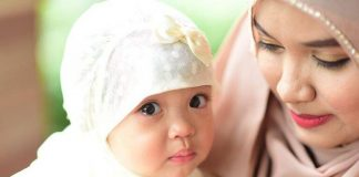 200 Islamic or Muslim Baby Girl Names With Meanings